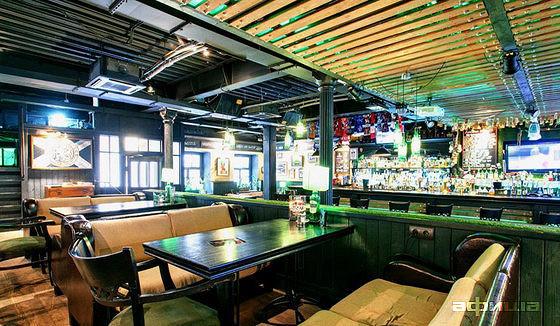 Ресторан Lawson's Bar - фотография 9