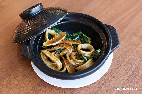 Ресторан Китайские новости - фотография 17