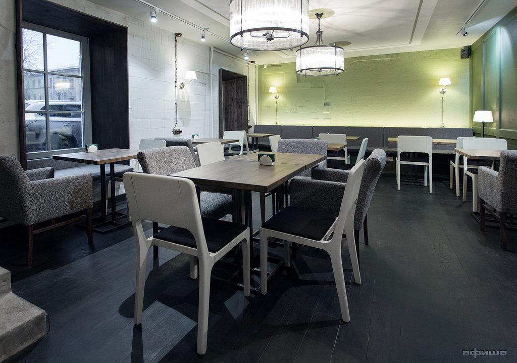 Ресторан Schnitzel - фотография 3