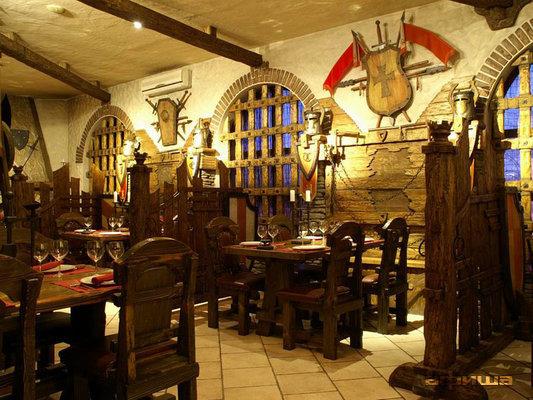 Ресторан Камелот - фотография 4