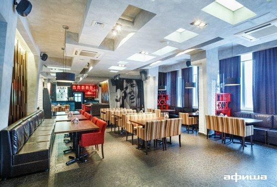 Ресторан Big Family - фотография 7