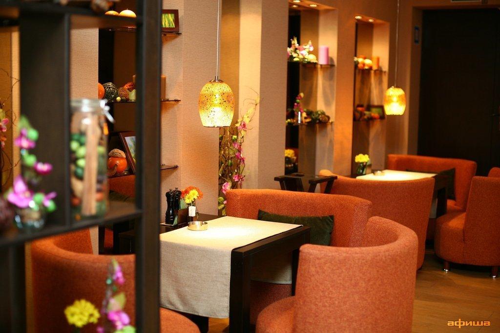 Ресторан Forrest Café - фотография 8