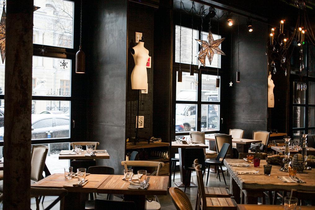 Ресторан Lesartists - фотография 38
