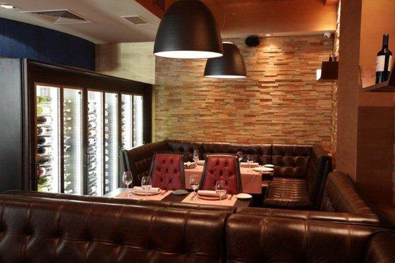 Ресторан Baraonda cantina - фотография 2