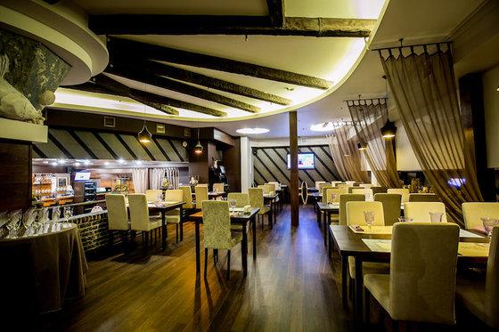 Ресторан Клево - фотография 5