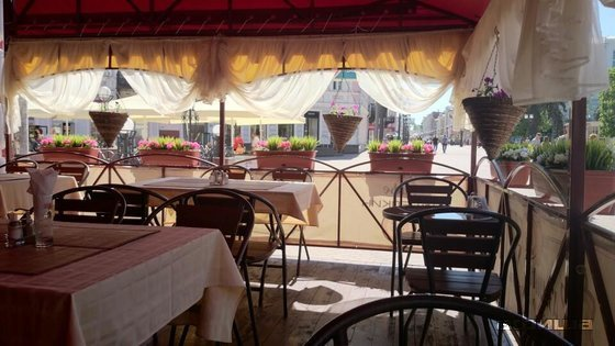 Ресторан Тарелкин - фотография 2