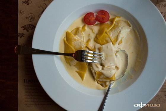 Ресторан Donna Olivia - фотография 3