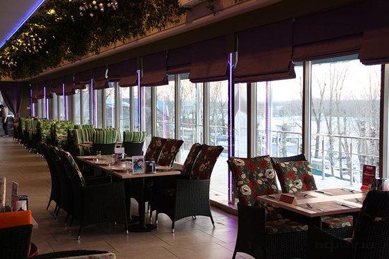 Ресторан Три оленя на Красной Глинке - фотография 6