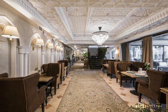 Ресторан Бахча - фотография 7