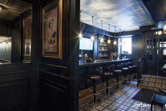 Ресторан Chelsea - фотография 2