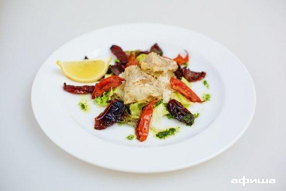 Ресторан Коржик - фотография 3