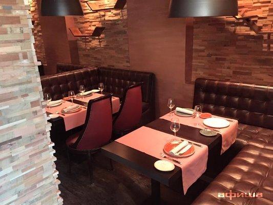 Ресторан Baraonda cantina - фотография 14