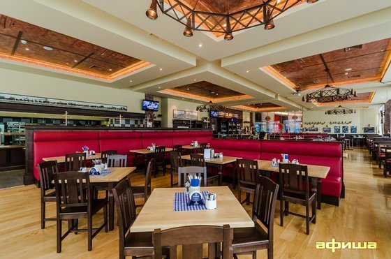 Ресторан Paulaner - фотография 13