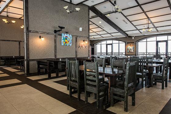 Ресторан Берлога - фотография 9