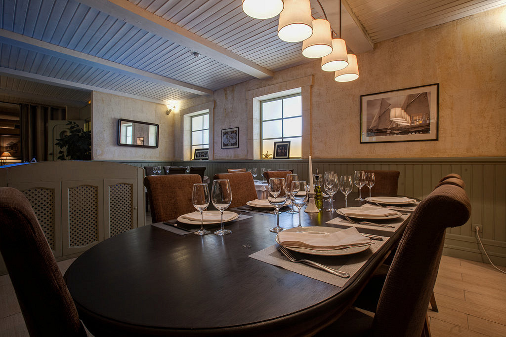 Ресторан Porto maltese - фотография 12