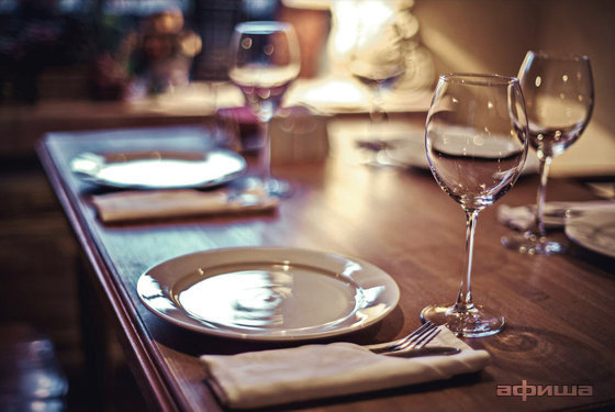 Ресторан Rustaveli - фотография 10