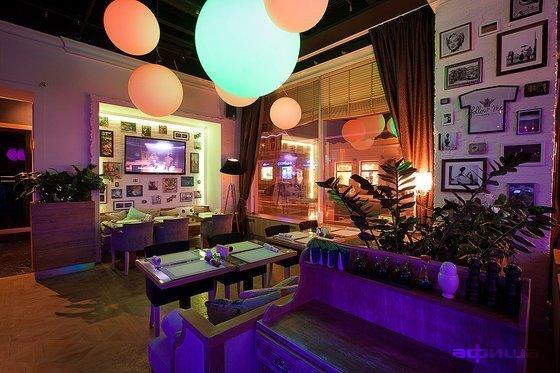 Ресторан Follow Me Café - фотография 7