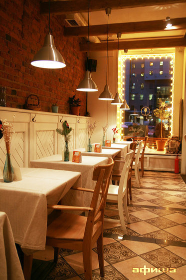 Ресторан Фартук - фотография 7