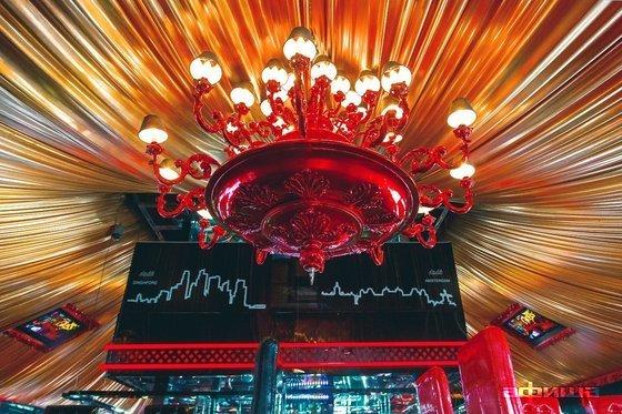Ресторан Gloss - фотография 17