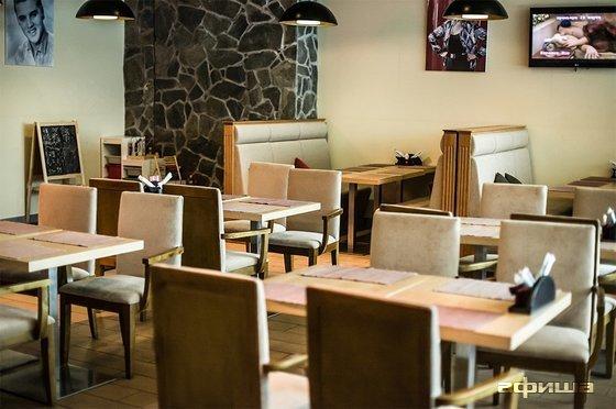 Ресторан Посадоффест  - фотография 21