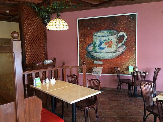 Ресторан Кофейная чашка - фотография 2