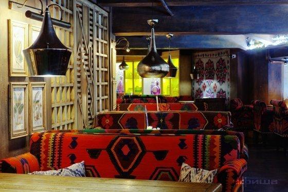 Ресторан Бельмесы - фотография 5