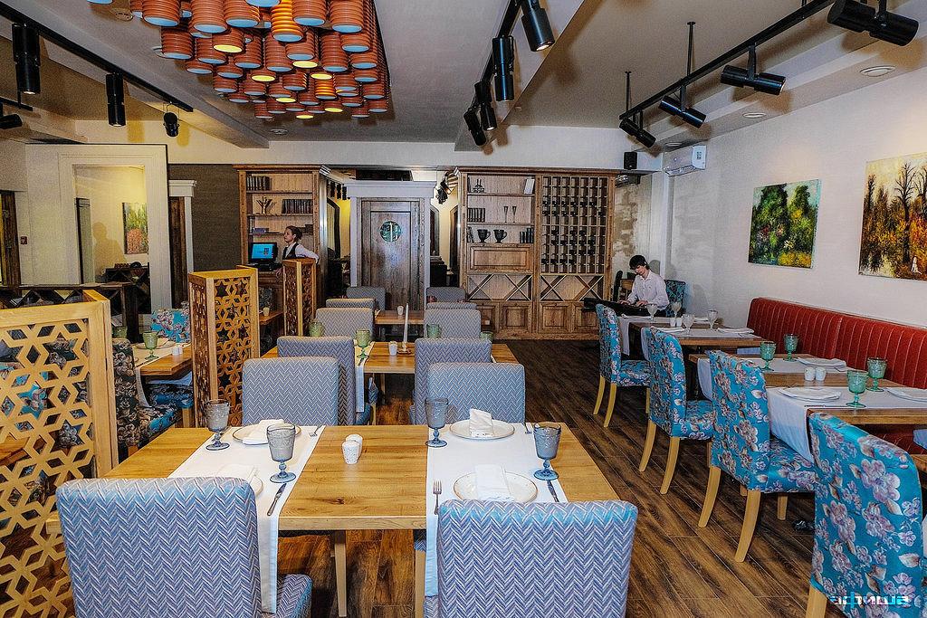 Ресторан Иерусалим - фотография 1