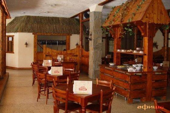 Ресторан Жили-были - фотография 2