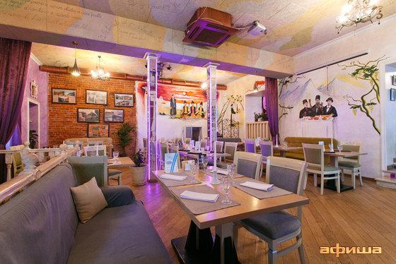 Ресторан Генацвале VIP - фотография 11