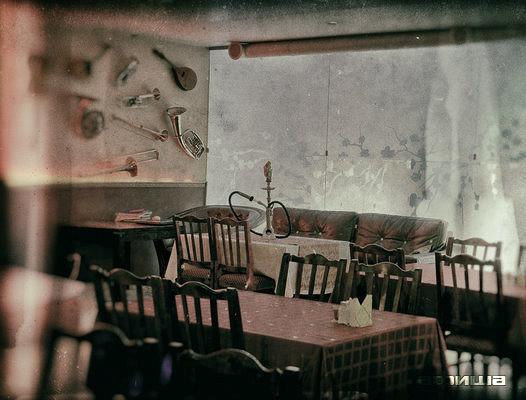 Ресторан Борода - фотография 1