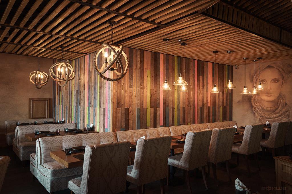 Ресторан Казан-бар - фотография 12