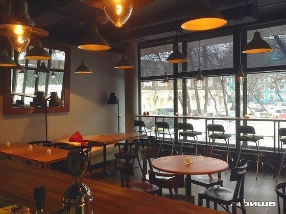 Ресторан Dada - фотография 8