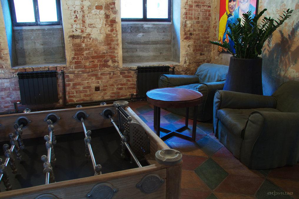 Ресторан Argo - фотография 8