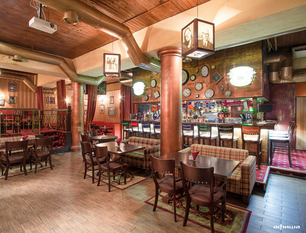 Ресторан Münhell - фотография 7