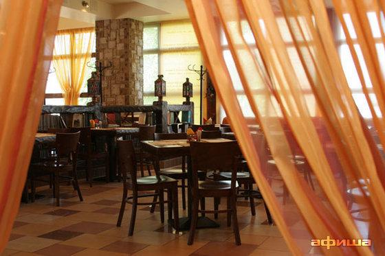 Ресторан Biblioteca - фотография 4