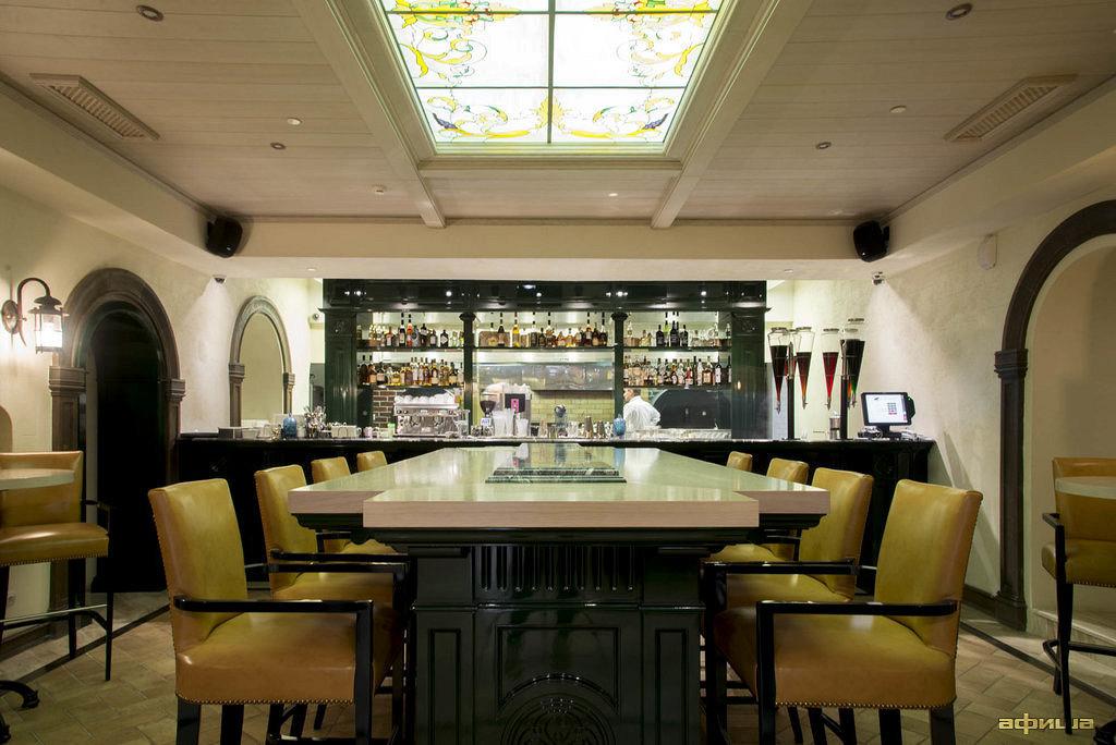 Ресторан Арагви - фотография 24