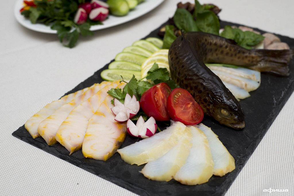 Ресторан Арагви - фотография 15