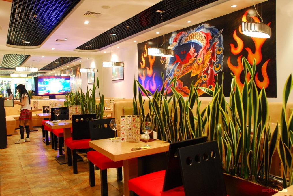 Ресторан Kill Bill - фотография 5