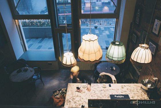 Ресторан Мастерская - фотография 9