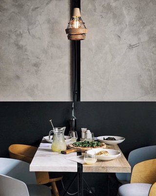 Ресторан Crosta - фотография 5