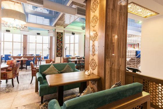 Ресторан Халва - фотография 4