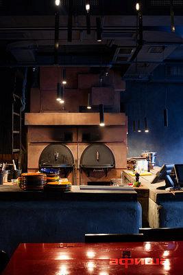 Ресторан Северяне - фотография 21