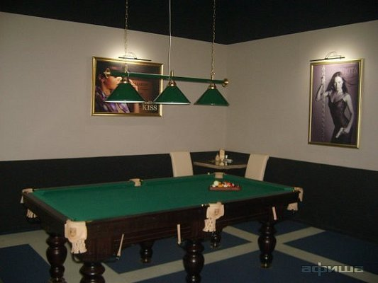 Ресторан Корлеоне - фотография 3