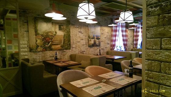 Ресторан Руккола - фотография 21