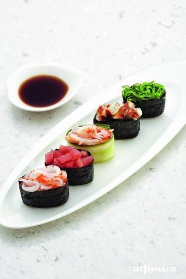 Ресторан Планета суши - фотография 9