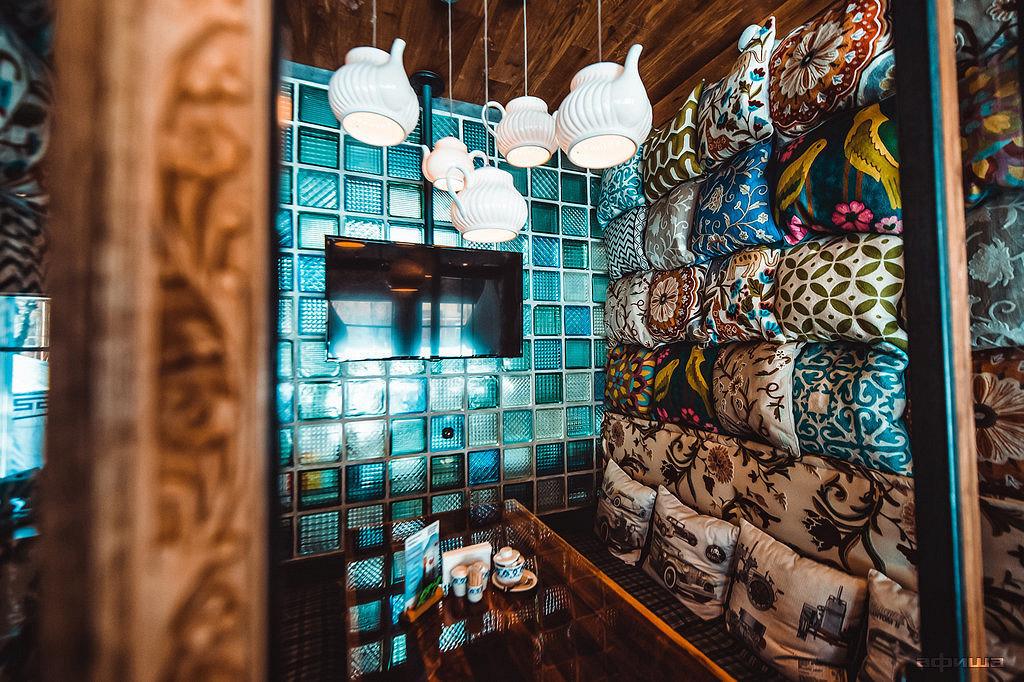 Ресторан Чайхона №1 - фотография 16