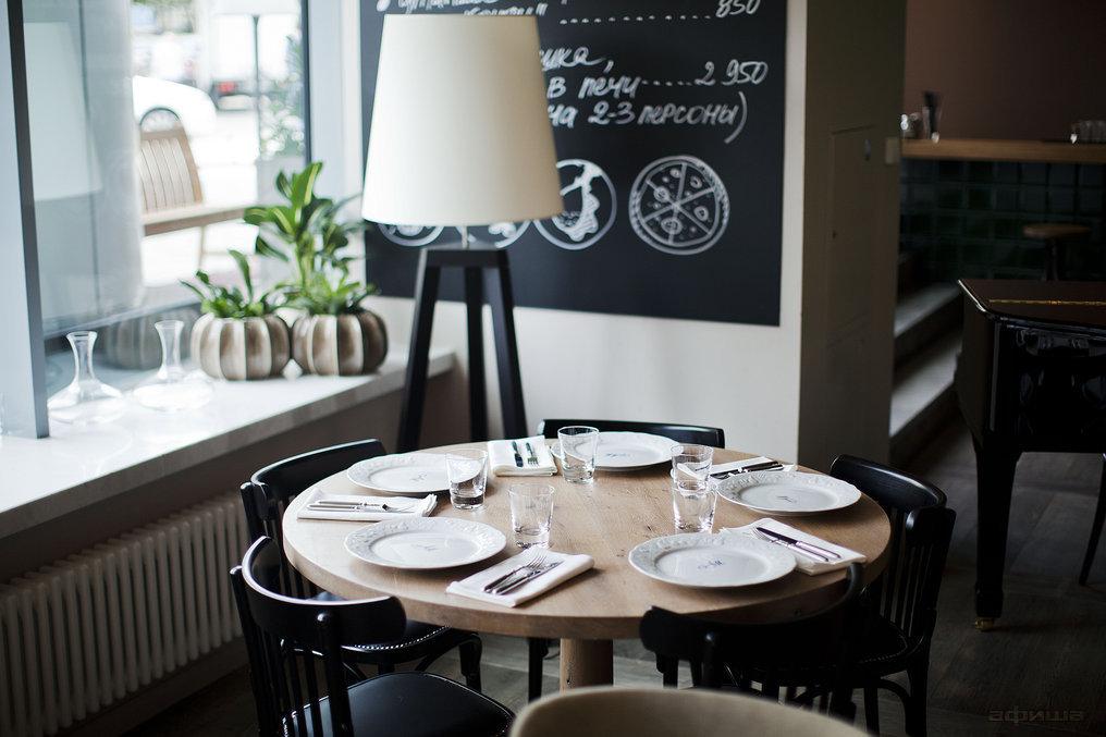 Ресторан Probka на Цветном - фотография 7