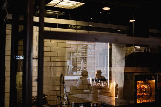 Ресторан Хорошее дело - фотография 10