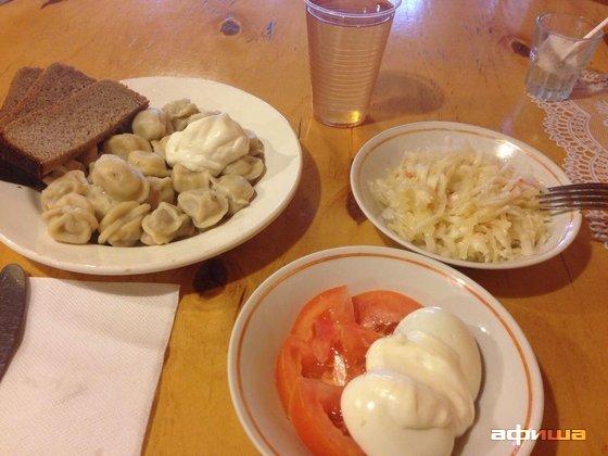 Ресторан Пельменная на Красина - фотография 2