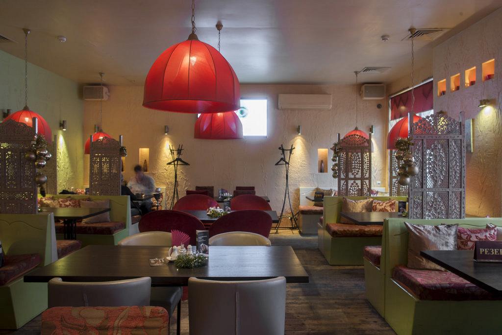 Ресторан Шербет - фотография 9